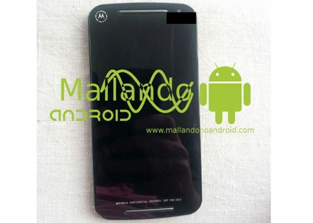 MotorolaMotoG2