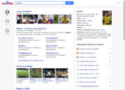Neymar en Baidu Busca Brasil