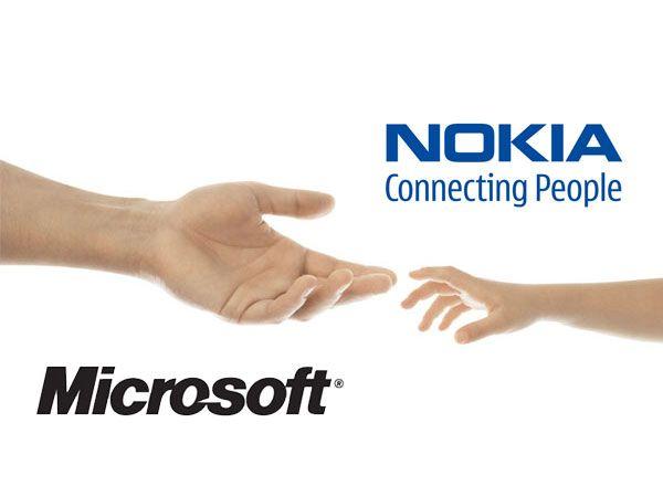 Microsoft anuncia despidos por la adquisición de Nokia