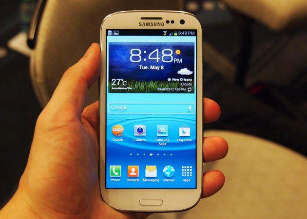 Samsung renueva su tienda de apps exclusivas