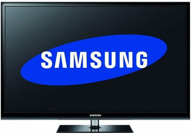 SamsungPlasma