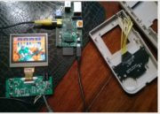 Cómo crear una Game Boy con Raspberry Pi