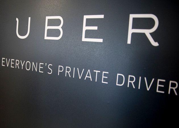Uber, la aplicación de la discordia, también en Nueva York