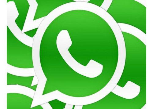 WhatsApp permitirá guardar conversaciones