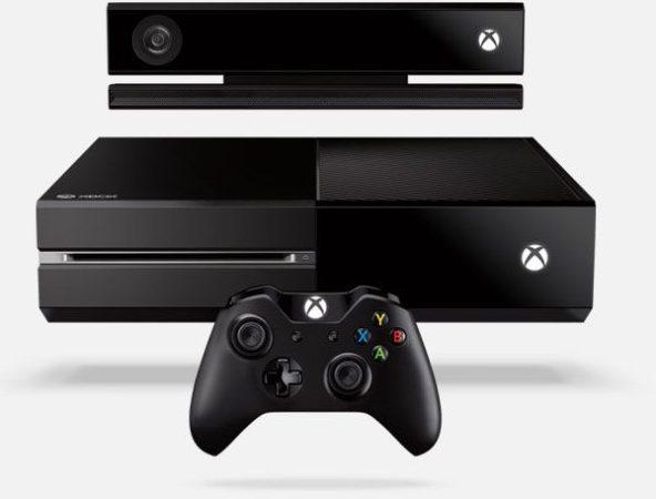 Xbox One llegará