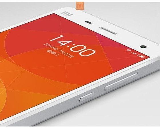 Xiaomi Mi4 en Europa, el 10 de agosto por 399 euros 33