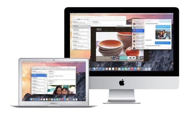 beta pública y gratuita de OS X 10.10
