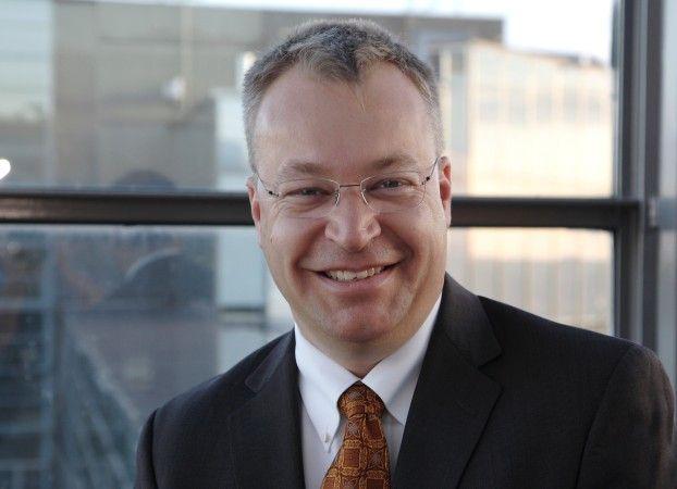 Stephen Elop levanta polémica por su forma de anunciar los despidos en Microsoft
