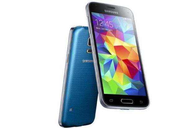 el Galaxy S5 Mini