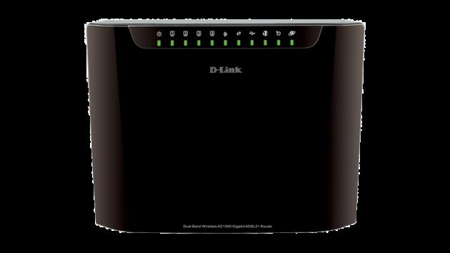 elegir un router