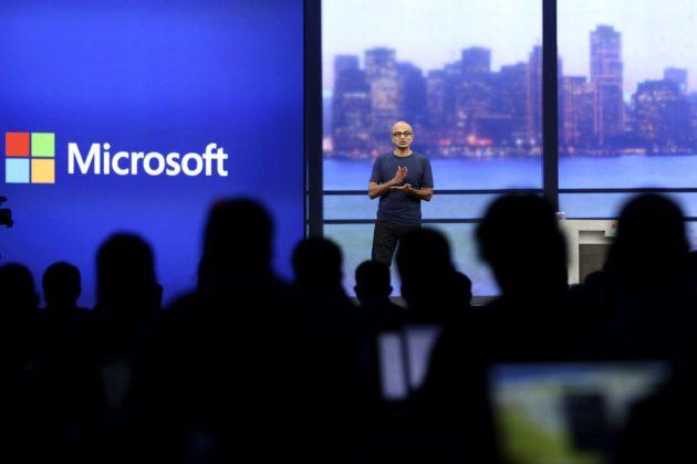 Cada empleado de Microsoft genera 220.800 $ en ingresos netos
