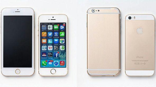 iPhone 6 de