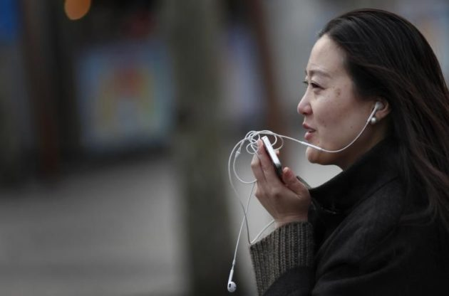 iPhone como peligro para la seguridad nacional