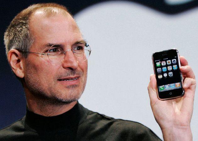 Siete años de la revolución iPhone