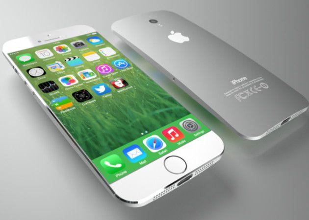 Especial rumores iPhone 6 ¿apostamos?