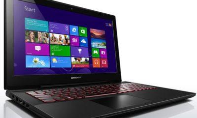 Lenovo Y50, portátil para juegos con pantalla 4K 46