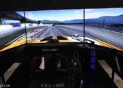 Vesaro I Evolve o el mejor simulador que el dinero puede comprar 33