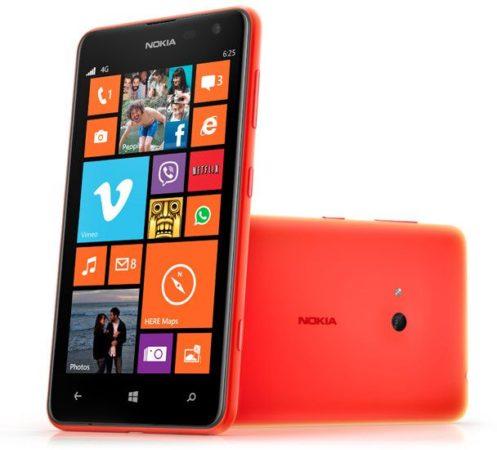 Redescubriendo el Lumia 625 o por qué no siempre es necesario un smartphone premium
