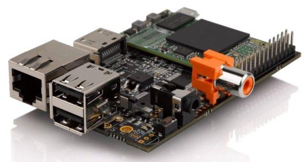 nuevo rival para Raspberry Pi
