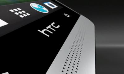 Este podría ser el aspecto del smartwatch de HTC 45