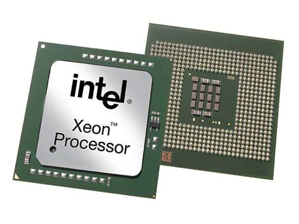 Oracle pidió a Intel un procesador especial