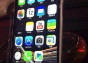 Asoma el primer clon funcional del iPhone 6 30