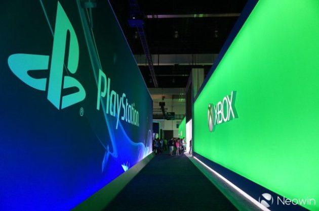 ventas de Xbox One