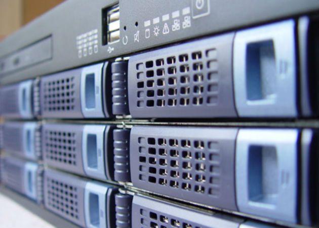Aprende c mo montar un servidor web en casa - Montar un cine en casa ...