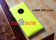 Nuevas imágenes del Lumia 830 en varios colores 32