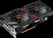 AMD presenta nueva gráfica Radeon R9 285