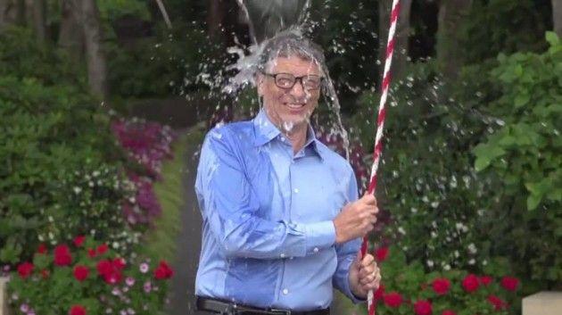 Bill Gates también
