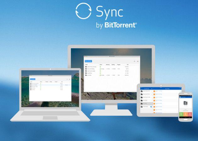BitTorrent Sync 1.4, el Dropbox P2P