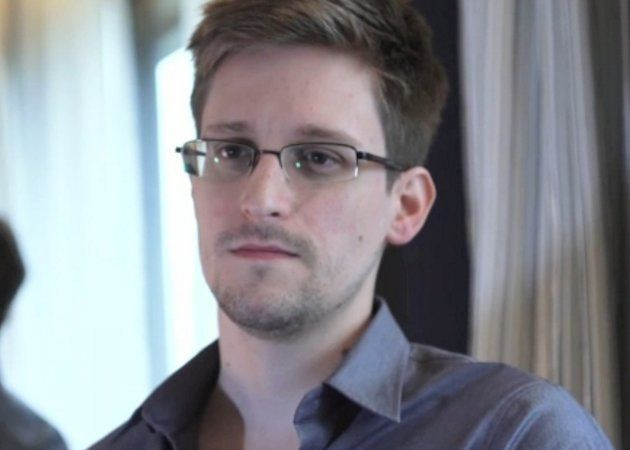 Rusia concede un permiso de residencia de tres años a Edward Snowden