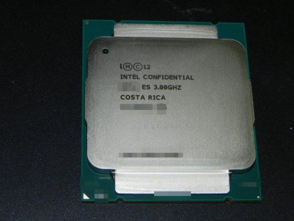 El Core i7-5820K