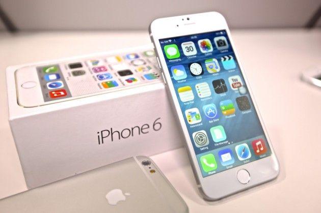 El iPhone 6 sólo tendrá 1 GB de RAM