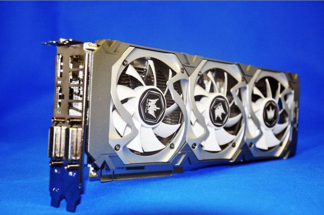 GeForce GTX 750 Ti Hall of Fame