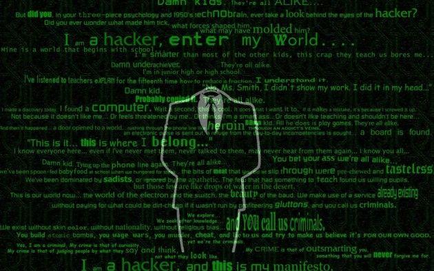 Los hackers