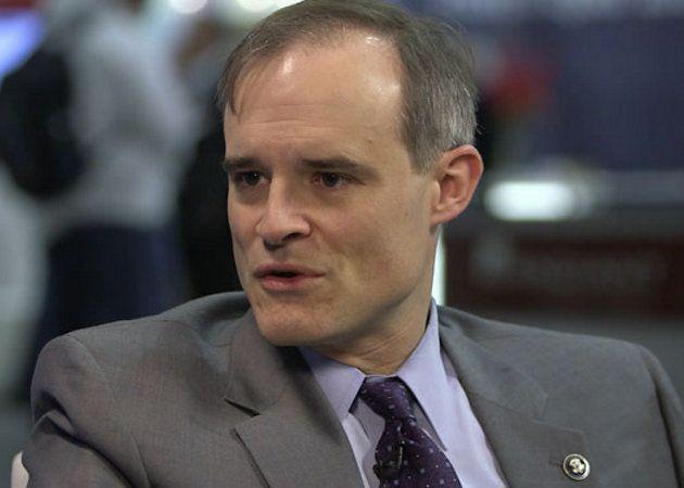 Michael Daniel, jefe de ciberseguridad de la Casa Blanca