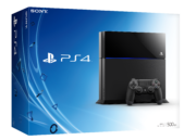 Un tercio de usuarios de PS4 vienen de Microsoft y Nintendo