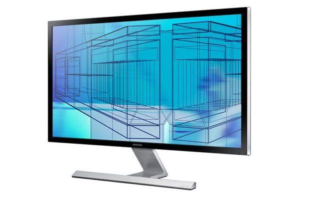 Samsung LU28D590D-3