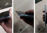 Así es el Galaxy Alpha, el particular iPhone de Samsung 38