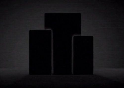 Sony anuncia dos smartphones y tablet para IFA