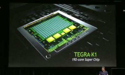 Tegra K1 Denver