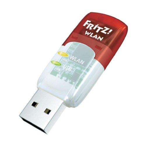 Análisis del FRITZ! USB WLAN AC 430 de AVM