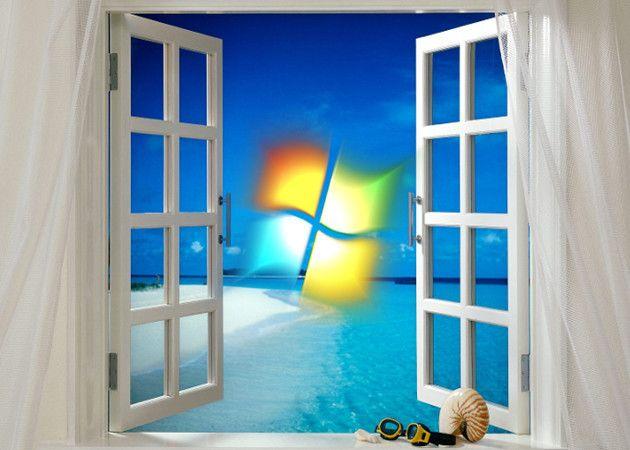Windows XP en Open Source