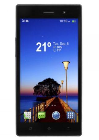 Woxter Zielo H10, un móvil para estar a la última sin arruinarse