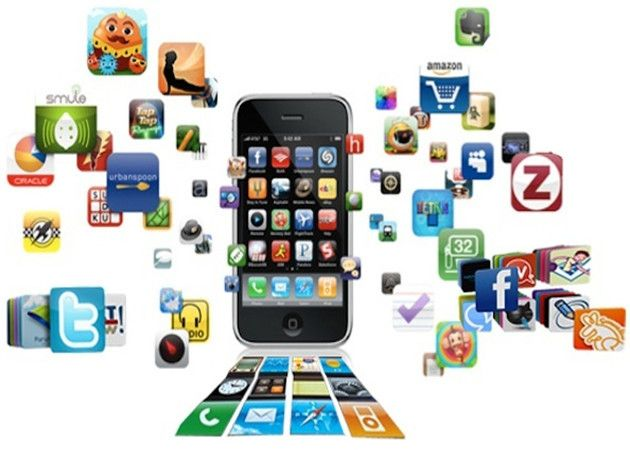 Se acabó la fiebre del oro de las aplicaciones móviles