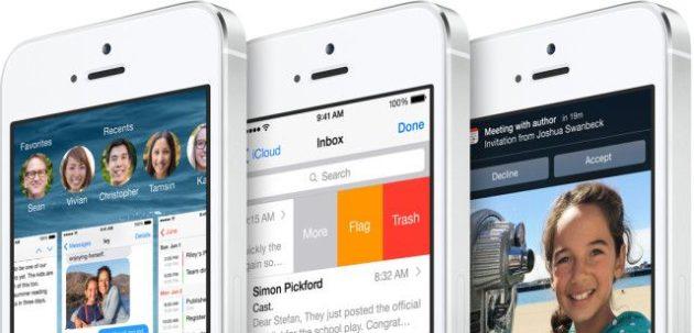 Apple libera la beta 6 de iOS 8, pero no a desarrolladores