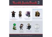 Humble Jumbo Bundle 2