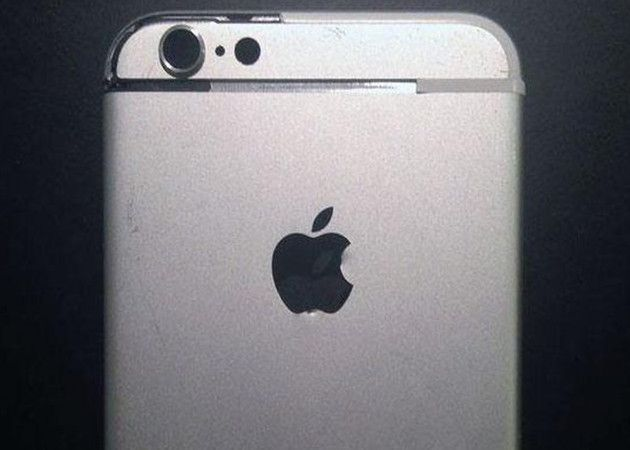 dos versiones iPhone 6